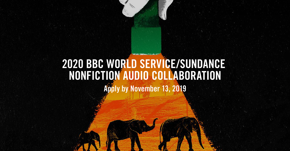 Current Openings at Sundance Institute