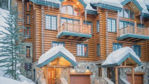 Lodging at Sundance Film Festival
