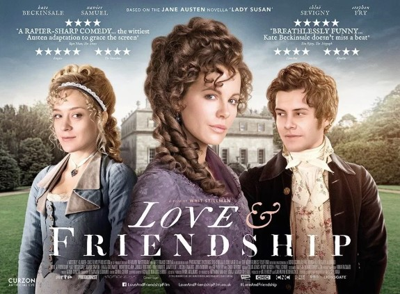 Love and Friendship sundance netflix film