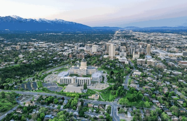 Explore Salt Lake City