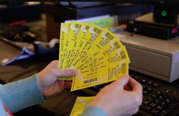 Sundance Location and tickets