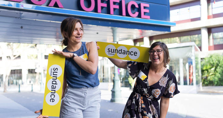 Sun dance film festival jobs 2020