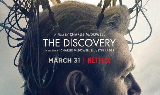 The Discovery netflix sundance movie