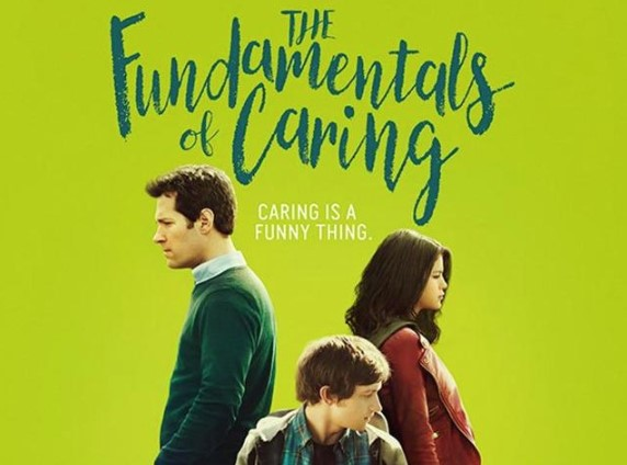 The Fundamentals of Caring sundance film