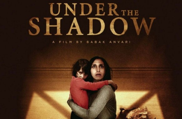 Under the Shadow netflix movie