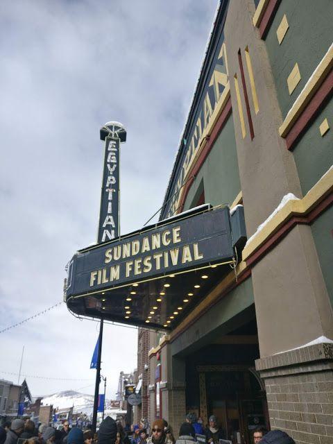 sundance 2020 film festival categories
