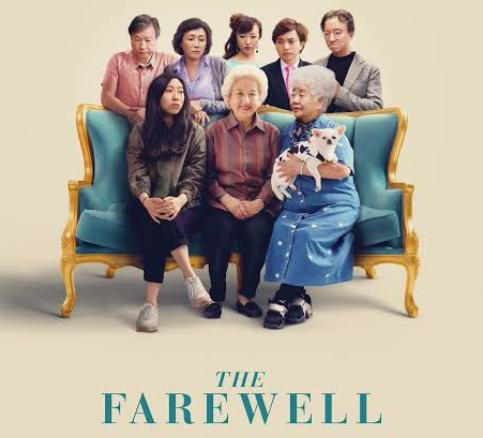 The farewell sundance film