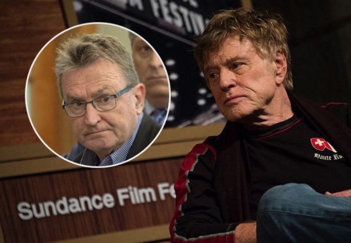 Sundance Film Festival Co-Founder Gets Sentenced For Child Abuse