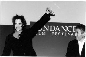 history of sundance film festival