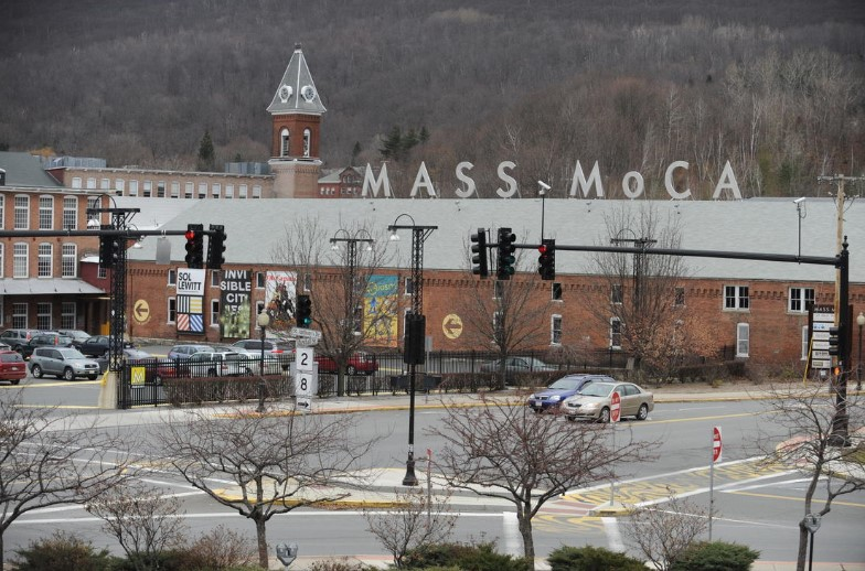 mAn All-Women Cohort to Convene at MASS MoCA Lab