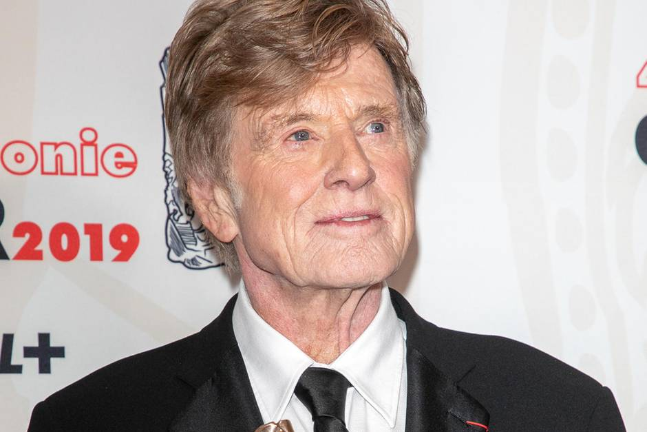 Robert Redford on his retirement: 'I can't last forever ...