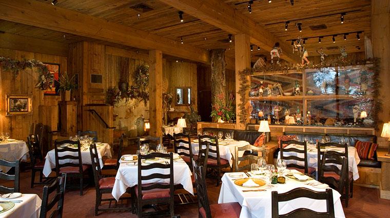 Sundance Resort Tree Room
