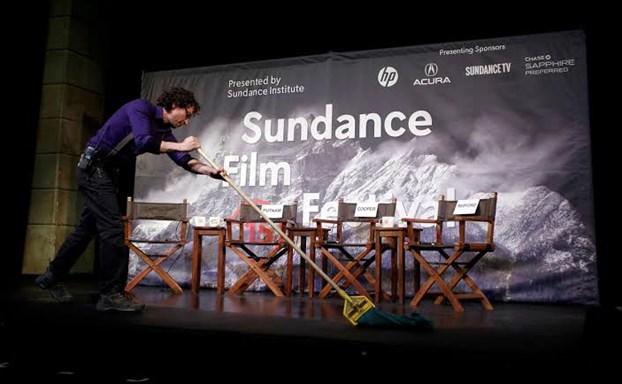 Sundance festival sponsors