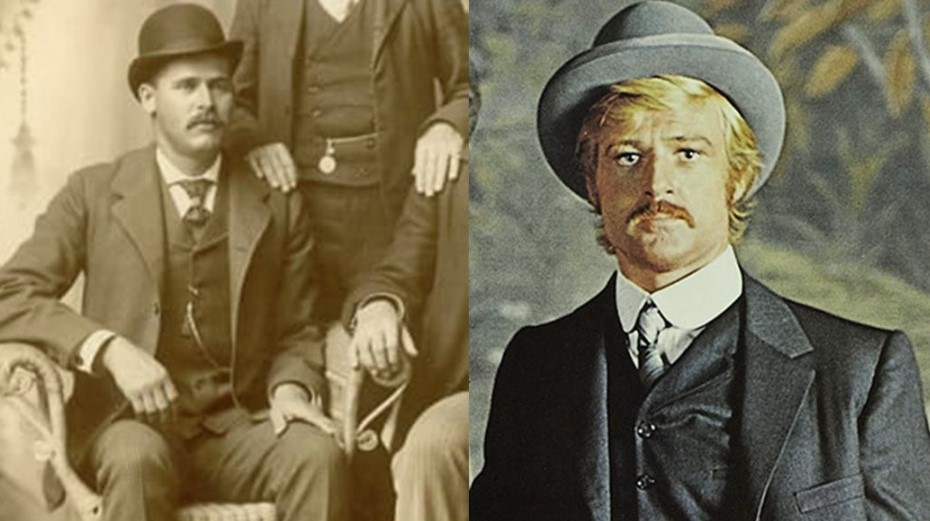 The Sundance Kid -An American Fugitive