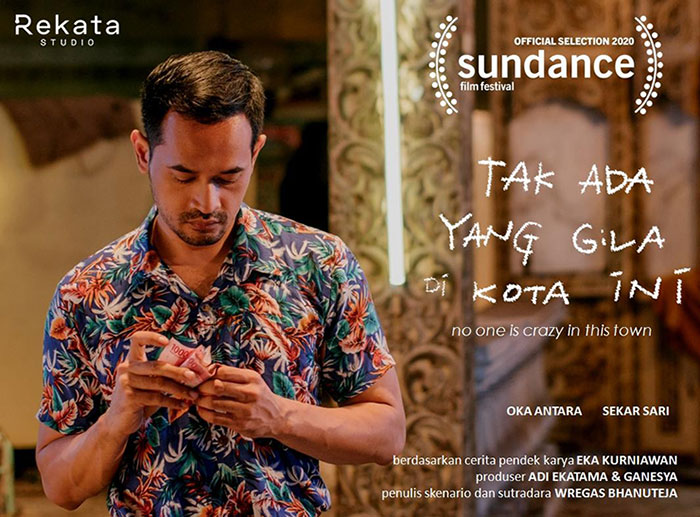 Wregas Short Film at Sundance 2020