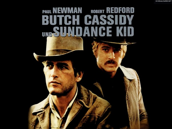Sundance Kid Movie