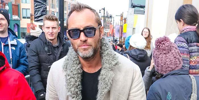 Celebrities are Cozy as Fuck at 2020 Sundance Festival