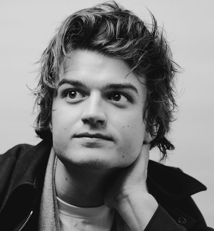 Celebrity Portraits from 2020 Sundance Film Festival joe_keery