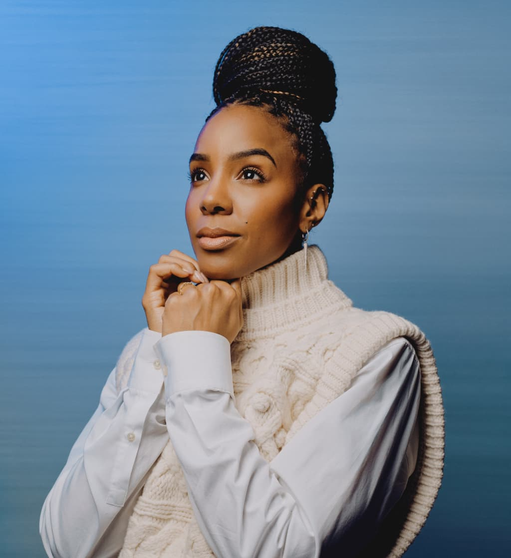 Celebrity Portraits from 2020 Sundance Film Festival kelly_rowland