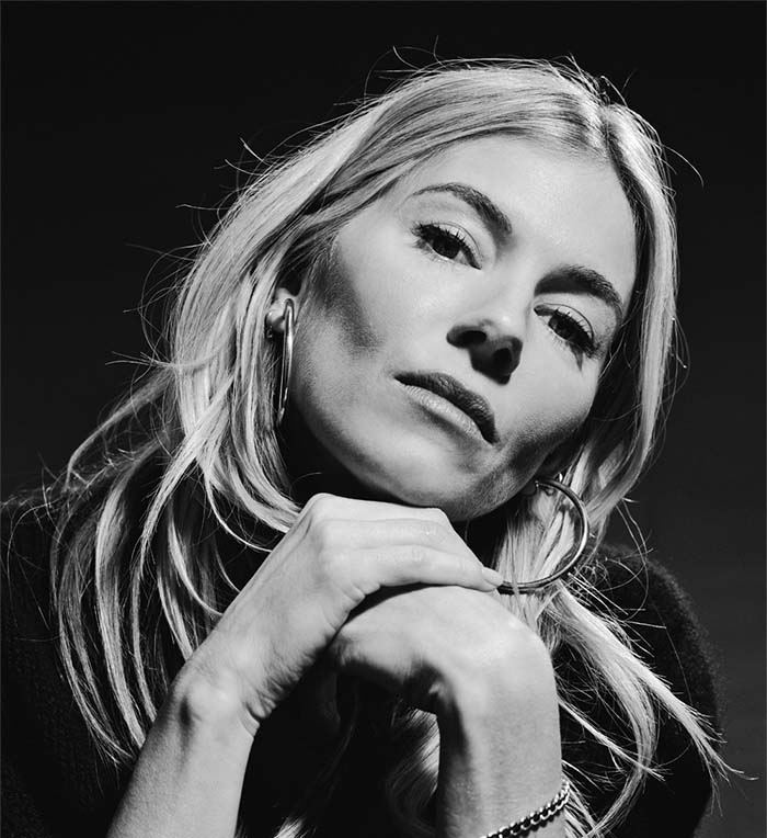 Celebrity Portraits from 2020 Sundance Film Festival sienna