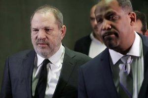 Sickening Case of Harvey Weinstein's Sexual Predatory Disgusts Attendees at Sundance