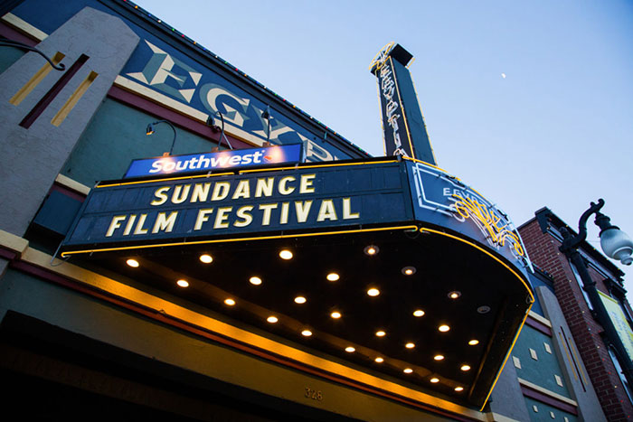 Sundance Trailer Round-up