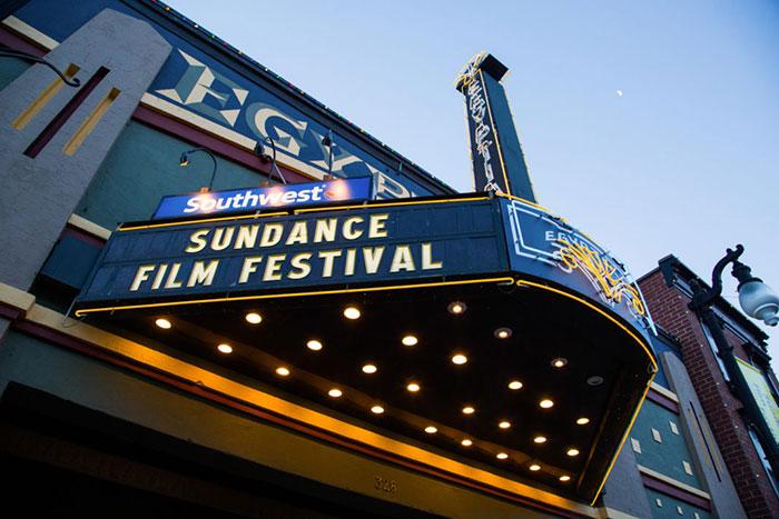Sundance Trailer Round-up
