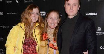 Sundance couldn't overlook glamorous Robert Redford-family