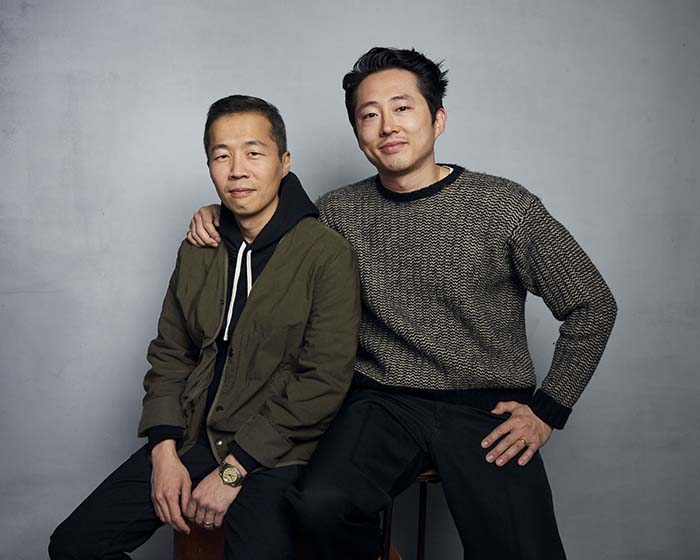 "The heart-warming Korean Immigrant Drama ""Minari"" flares up at SundanceMinari"