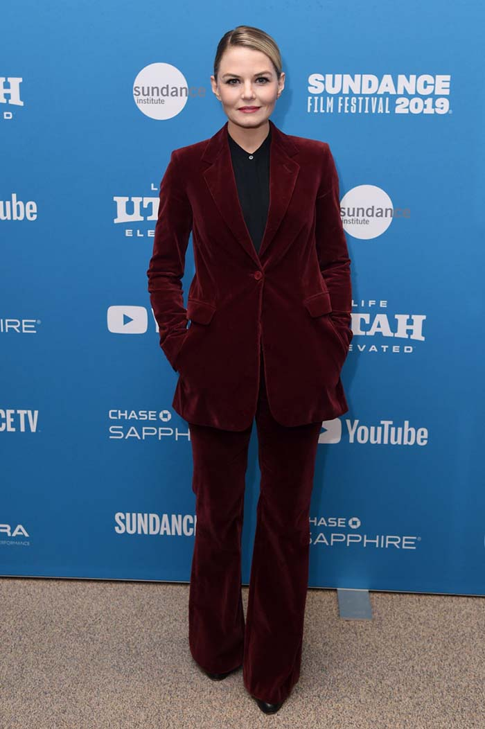 Best Dressed Celebrities at 2019 Sundance Film Festival